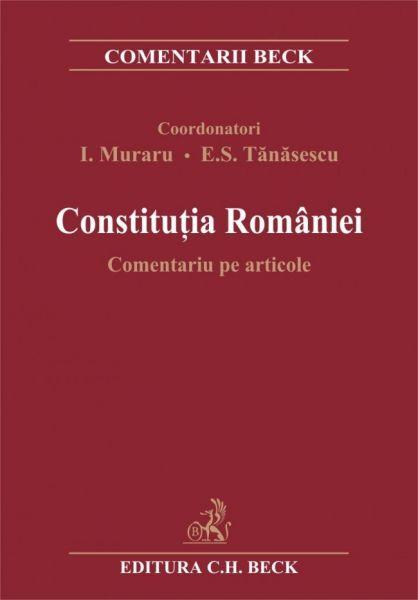 Judecatorii Curtii Constitutionale invata din carti cum sa interpreteze Constitutia