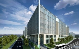 Fondul german de investitii GLL Real Estate Partners va achizitiona complexul de birouri Floreasca Park