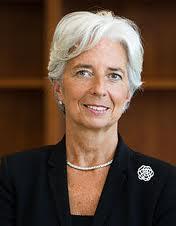 Directorul General al FMI, Christine Lagarde, cercetata pentru deturnare de fonduri publice