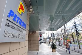 Profitul Petrom a urcat in primul semestru cu 18%, desi vanzarile au scazut cu 5%