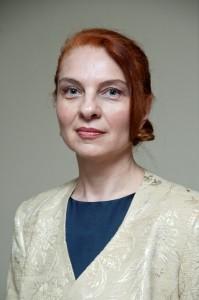 Florentina Almajanu, Director General UNSAR