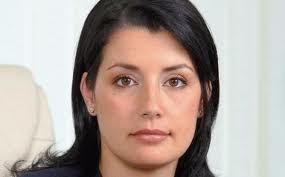 Fiica lui Dan Voiculescu, Camelia Voiculescu, implicata in doarul de santaj intre Antena Group si Rcs&Rds