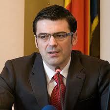 Codruţ Olaru va fi reprezentantul Parchetului General în CSM