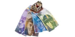 Ratele la creditele in franci elvetieni, cu 70% mai mari. Se lasa cu procese?