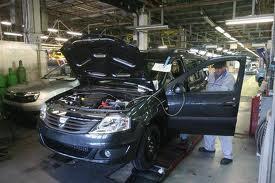 In 2014 vanzarile Dacia au crescut cu 19%