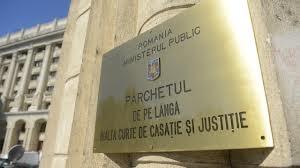 Parchetul de pe lângă Înalta Curte de Casaţie şi Justiţie face precizări cu privire la abuzul în serviciu