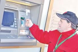 Pensia pe card. Inca doua banci ofera acest serviciu pensionarilor. Vezi comisioanele