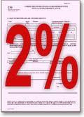 Contribuabilii ar putea redirectiona cei 2% din impozitul pe profit anual si catre scolile de stat nu doar catre institutiile nonprofit – Propunere legislativa