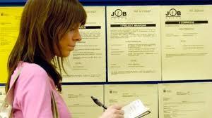 Raport Eurostat: Unul din patru tineri sub 25 de ani din zona euro nu are un loc de munca