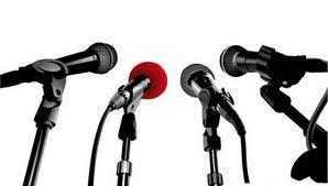 Conferinte de presa ale Corpurilor Profesionale ale Mediatorilor din Judete