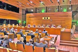 Curtea de Justitie a Uniunii Europene a solutionat in 2013 cu 10% mai multe cauze fata de 2012