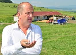 Cine este romanul cu cea mai mare suprafata de teren din Romania, pe persoana fizica