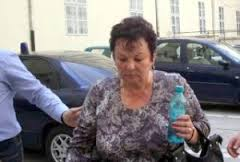 Judecatoarea Florita Bolos de la Judecatoria Ineu, acuzata de primire de mita, a fost arestata preventiv