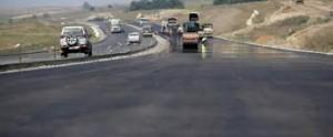 Incep lucrările pe tronsonul de autostradă Ogra-Câmpia Turzii
