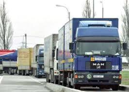 Transportatorii considera abuzive sanctiunile din Noul Cod Rutier, si cer modificarea acestora