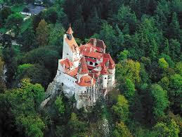 Profit de 1,22 milioane de euro in 2012 pentru proprietarii Castelului Bran