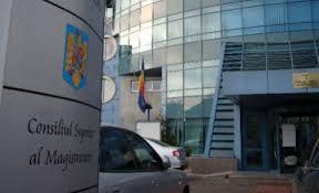 CSM recomandă ordonatorilor de credite eliminarea discrepanțelor salariale din sistemul judiciar