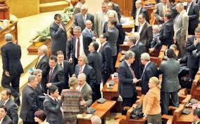 Cum vor parlamentarii sa schimbe Legea ANI?