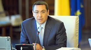 Premierul Victor Ponta: RA-APPS nu este agentie de turism