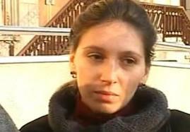 2 ani si 2 luni inchisoare cu executare pentru asistenta Florentina Cârstea in dosarul incendiului de la Maternitatea Giulesti