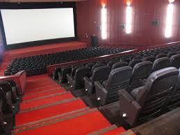 Cinematografele din posesia RADEF vor fi predate autoritatilor locale