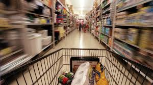 In 2014 preturile produselor alimentare de baza au ramas la fel ca anul trecut