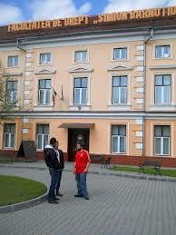 In urma sesiunii de admitere, la Facultatea de Drept din Sibiu, au ramas peste 200 de locuri neocupate