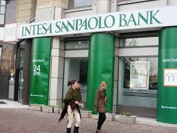 Dupa o pierdere de 37 milioane euro in 2013, banca italiana Intesa Sanpaolo isi reevalueaza prezenta pe piata romaneasca