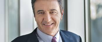 Gerhard Roiss,CEO OMV