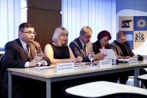 Conferinta de presa-Prima editie a Galei Excelentei in Mediere- video
