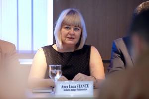 Anca Lucia Stancu: Gala Excelentei in Mediere este a mediatorilor si nu este afiliata nici unei institutii