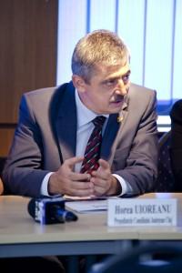 Horea Uioreanu, Presedintele Consiliului Judetean Cluj: Am sustinut Gala Excelentei in Mediere inca de la lansarea proiectului