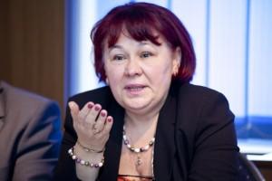 Daniela Dumbrava, mediator: Fac apel la colegii din media pentru a fi alaturi de mediatori