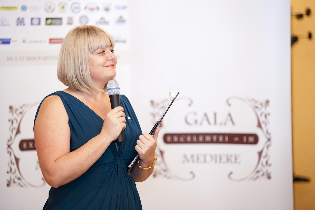 O medieseanca impinge Clujul in fata, prin organizarea Galei pentru Excelenta in Mediere