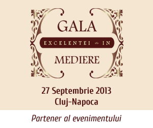 Insigna Gala Excelentei in Mediere 300 px