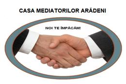 Casa Mediatorilor Aradeni