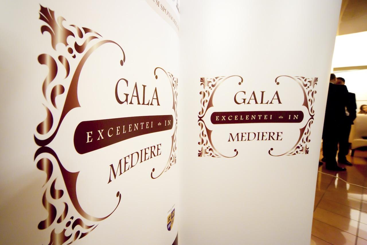 Gala de Excelenta in Mediere va avea efectul bulgarelui de zapada