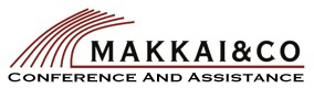 MAKKAI&CO Conference and Assistance