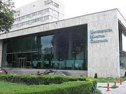 Senatul Universitatii Maritime din Constanta a decis suspendarea contractului de munca al unui profesor si exmatricularea a 12 studenti acuzati de fraudarea examenelor