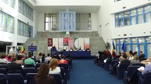 conferinta institutul bancar roman