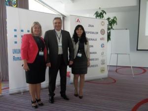 Conferinta Nationala UPLR 2013