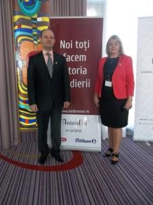 Zeno Sustac, vicepresedintele Consiliului de Mediere: Profesiile liberale din Romania au posibilitatea de a vorbi pe o singura voce