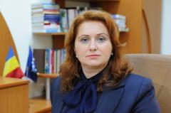 Angelica Mocan, membru CdM: Medierea este o profesie liberala de perspectiva, cu un rol social semnificativ si un corp profesional de elita