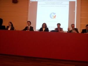 """Conferinta """"Medierea intre necesitate judiciara si oportunitate profesionala""""- Sibiu 15 noiembrie 2013"""
