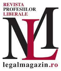 Legal Magazin Awards- Gala profesiilor liberale- categorii de premiere