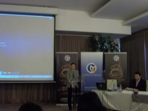 Nicoleta Miclaus, Directia Elaborare Acte Normative a Ministerului Justitiei: Ministerul Justitiei este un prieten am medierii