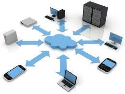 Cloud computing-ul, promovat de Comisia Europeana