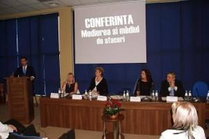 Ciprian Dobre, presedintele Consiliului Judetean Mures: Pentru administratia publica medierea poate fi o solutie