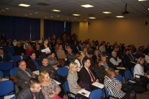 Participanti Conferinta Medierea si mediul de afaceri