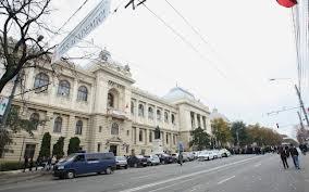 Curtea de Apel Suceava va avea o a doua functie de vicepresedinte